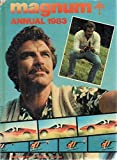 img - for Magnum P.I. Annual 1983 book / textbook / text book