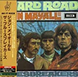 A Hard Road John Mayall and the Bluesbreakers
