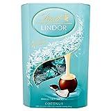 Lindt Lindor Coconut Milk Chocolate Truffles (200g)