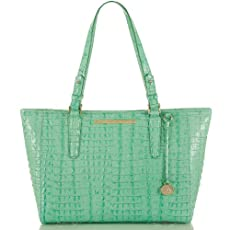 Medium Arno Tote<br>La Scala Mint