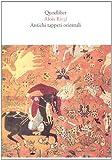 img - for Antichi tappeti orientali (Quaderni Quodlibet) (Italian Edition) book / textbook / text book