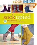 Sockupied: 20 Knit Projects to Satisf...