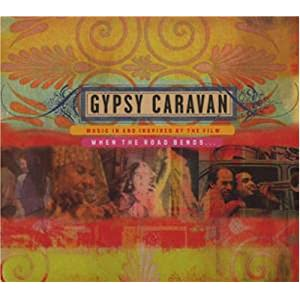 Gypsy Caravan: Music in & Inspired By Film