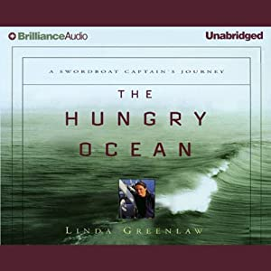 The Hungry Ocean | [Linda Greenlaw]