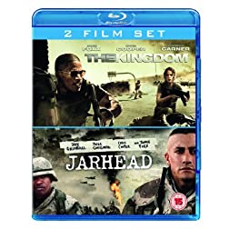 Kingdom/Jarhead [Blu-ray]