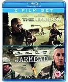 The Kingdom/Jarhead [Blu-ray]