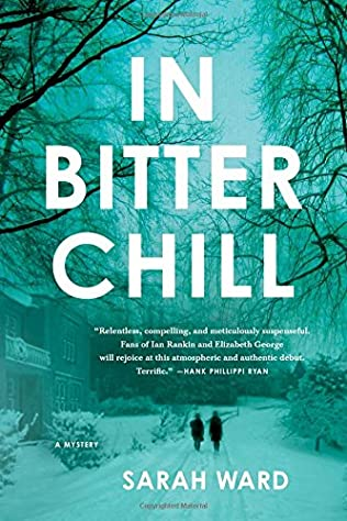 book cover of   In Bitter Chill