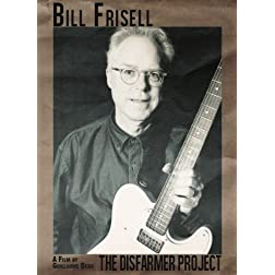 The Disfarmer Project-Bill Frisell