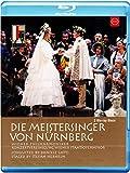 WAGNER: Die Meistersinger von Nürnberg (live at Salzburg Festival, 2013) ]Blu-ray]