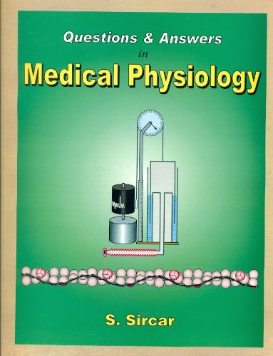 Questions and Answers in Medical Physiology