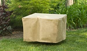Budge P5a25sf1 60in Square Table Cover With 28in Drop Sf by Budge Industries, LLC