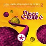 echange, troc Compilation, Elbow Bones - Disco Giants /Vol.6