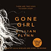 Gone Girl | [Gillian Flynn]