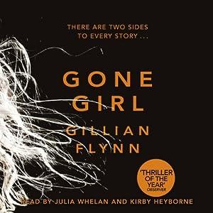 Gone Girl | [Gillian Flynn]
