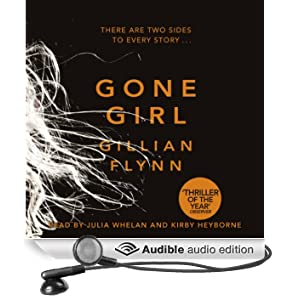 Gone Girl (Unabridged)