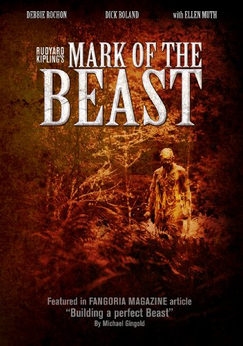 DVD : Mark Of The Beast