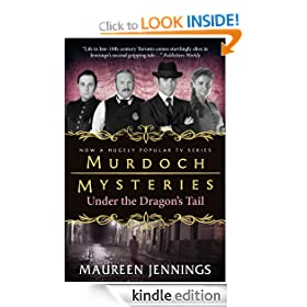 Murdoch Mysteries: Under the Dragon's Tail (Murdoch Mysteries (Detective Murdoch))