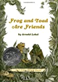 Frog and Toad Are Friends (An I Can Read Book) (0060239573) by Arnold Lobel