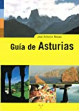 img - for GUIA DE ASTURIAS book / textbook / text book