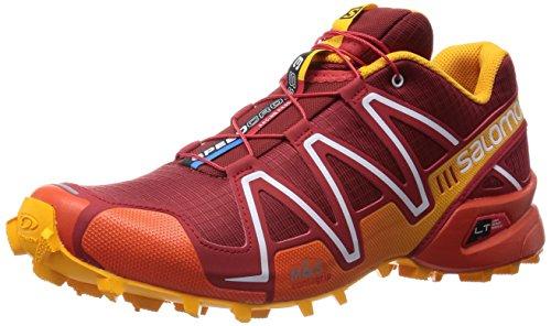 Salomon Speedcross 3 Trail Running Shoes - SS15 - 8