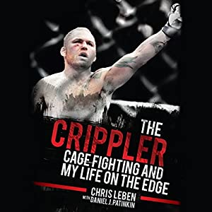 The Crippler Hörbuch