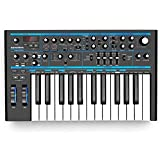 Novation Bass Station II Synth�tiseur analogique USB 25 touches Noir