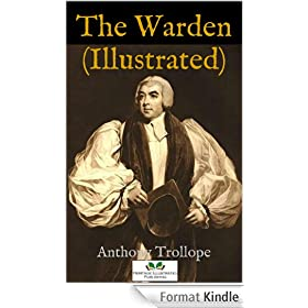 The Warden (Illustrated) (English Edition)