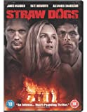Straw Dogs [DVD] [2011]