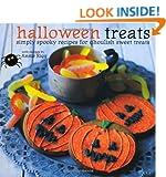 Halloween Treats - Simply spooky recipes for ghoulish sweet treats