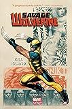 Savage Wolverine Volume 1: Kill Island (Marvel Now)