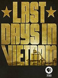 Last Days in Vietnam (2015) WAR (BLURAY) Oscar Nominated