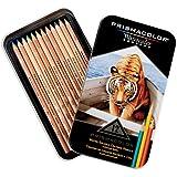 Sanford Prismacolor Watercolor Pencil Set, 12-Pack