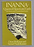img - for Inanna, Queen of Heaven and Earth, Her Stories and Hymns from Sumer book / textbook / text book