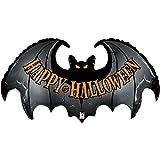 Happy Halloween Spooky Bat 42