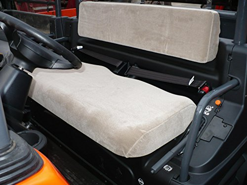 Durafit Seat Covers Kubota RTV 900 Camo Seat Covers (Camo Waterproof Seat Covers compare prices)