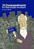 img - for 10 Commandments for Real Estate Investors book / textbook / text book