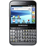 Samsung B7510 Galaxy Pro Unlocked GSM Smartphone with 3 MP Camera, Android  ....
