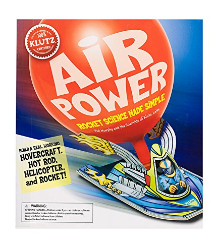 Klutz: Air Power
