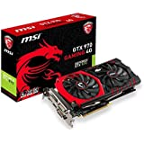 MSI GeForce GTX 970 Gaming 4G, 4GB GDDR5
