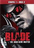 Blade: Die Jagd geht weiter - Staffel 1, Disc 2