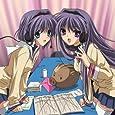「CLANNAD」ラジオCD 「渚と早苗のおまえにレインボー」Vol.2