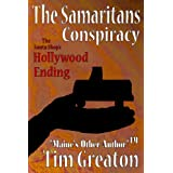The Santa Shop's Hollywood Ending (The Samaritans Conspiracy) ~ Tim Greaton
