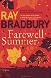 Farewell Summer (0007284756) by Bradbury, Ray