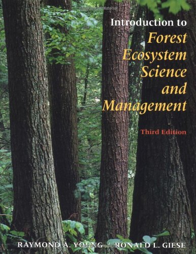 Introduction to Forest Ecosystem Science and