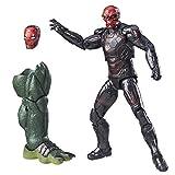 Marvel 6-Inch Legends Series Iron Skull