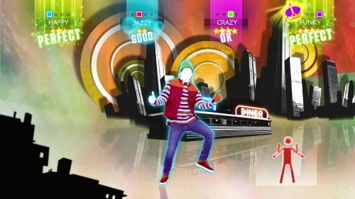 Just Dance 2014  galerija