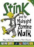 Stink and the Solar System Superhero (Stink, Book 5)