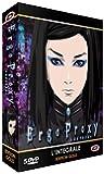 Ergo Proxy - Intégrale - Edition Gold (5 DVD + Livret)
