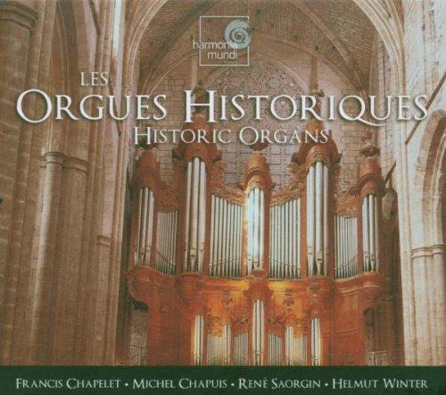 L'école d'orgue française au XVIIème et au XVIIIème siècle 51rvyc5n2AL._SL500_