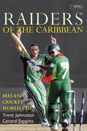 Raiders of the Carribean